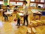 Školní hrátky s předškoláky aneb čísel se nebojíme MŠ