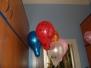 Balónkový den k Evropskému dni jazyků ZŠ