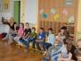 Liška ve škole ZŠ