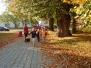Tvoříme z listí na Den stromů