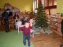Vánoční nadělování